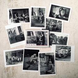 Bücher & Postkarten