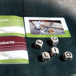 Der Lexikaner – das kreative Assoziationsspiel rund...