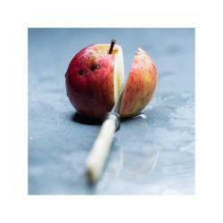 Das Leben des Apfels