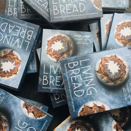 """Living Bread """"LIMITED EDITION!!!"""""""