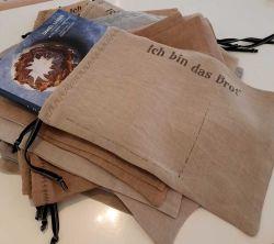 "Geschenkset: Living Bread ""LIMITED EDITION!!!""..."