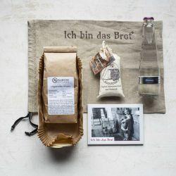 """Geschenkset aus der Serie """"Ich bin das Brot®"""""""